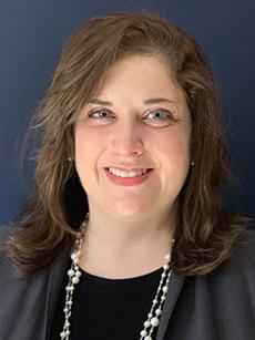 Karin O'Leary